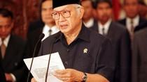 Berkarya Kubu Muchdi Pr Minta Soeharto Dijadikan Pahlawan Nasional