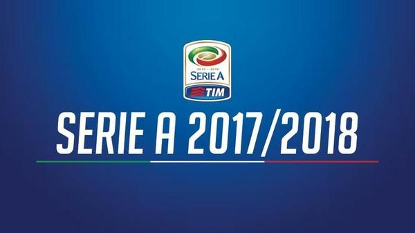 Rekap Serie A 2017/2018