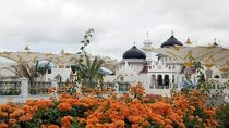 5.000 Turis Malaysia Melancong ke Aceh pada Caturwulan Pertama