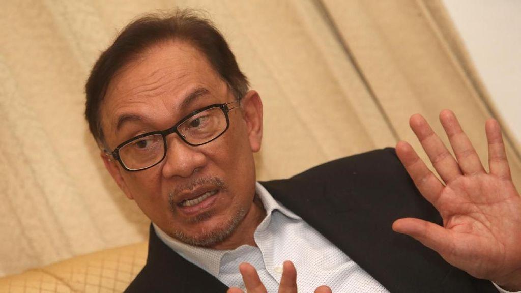 Tuduh Anwar Ibrahim Lakukan Pelecehan Seks, Yusoff Bersedia Tes Kebohongan