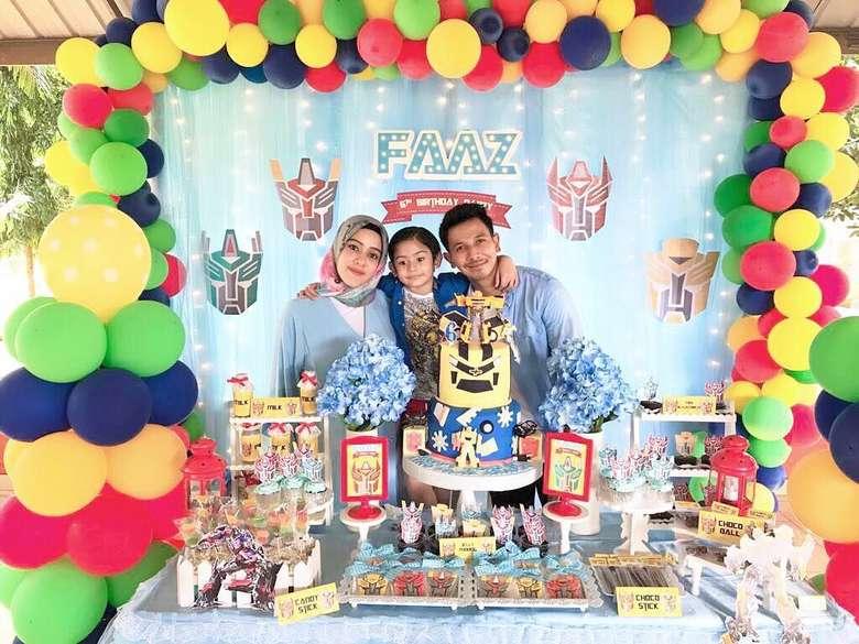 Lahirkan Anak Kedua Begini 10 Gaya Kulineran Fairuz A Rafiq
