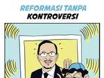Anwar Ibrahim, Memperjuangkan Reformasi Tanpa Kontroversi