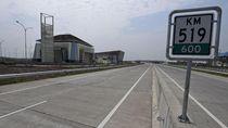Polisi Bakal Tutup Jalan Tol, Kalau Pemerintah Putuskan Larang Mudik