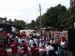 Kabar Ambulans Gerindra Ditolak Angkut Jenazah, Ini Kata DPD Jateng