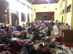 Merapi Berstatus Waspada, BPBD Sleman Siagakan Barak Pengungsi