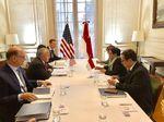 Menlu Ajak Negara G20 Lawan Terorisme dan Jaga Perdamaian Dunia