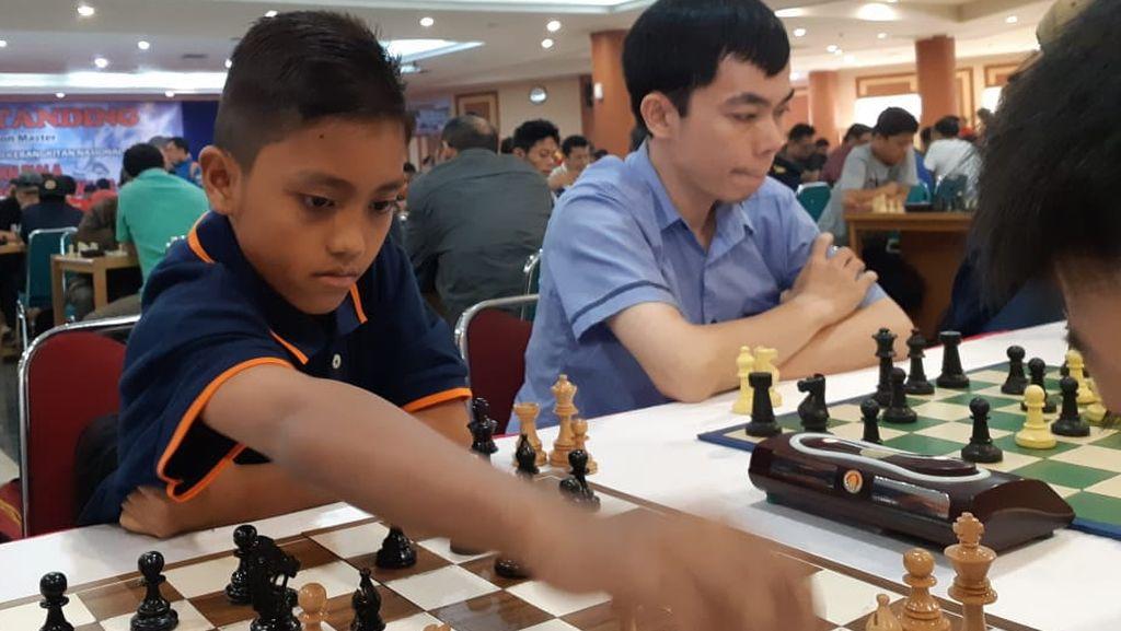 Penjaringan Pecatur Muda Indonesia