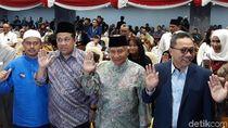 Zulkifli: Karena Reformasi, Jokowi Bisa Jadi Presiden