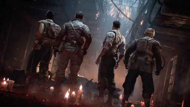Ini Alasan Treyarch Hapus Mode Single-Campaign di Black Ops 4