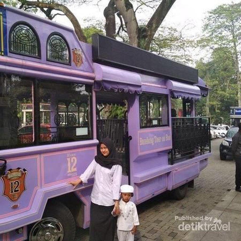 2 Cara Ngabuburit Asik di Kota Bandung