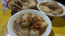 Kelezatan Bakso Yanto yang Legendaris hingga Gaya Makan Soimah yang Kocak