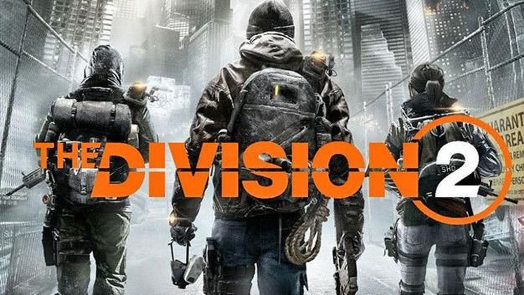 Ubisoft Siap Boyong Tiga Game Baru di E3 2018