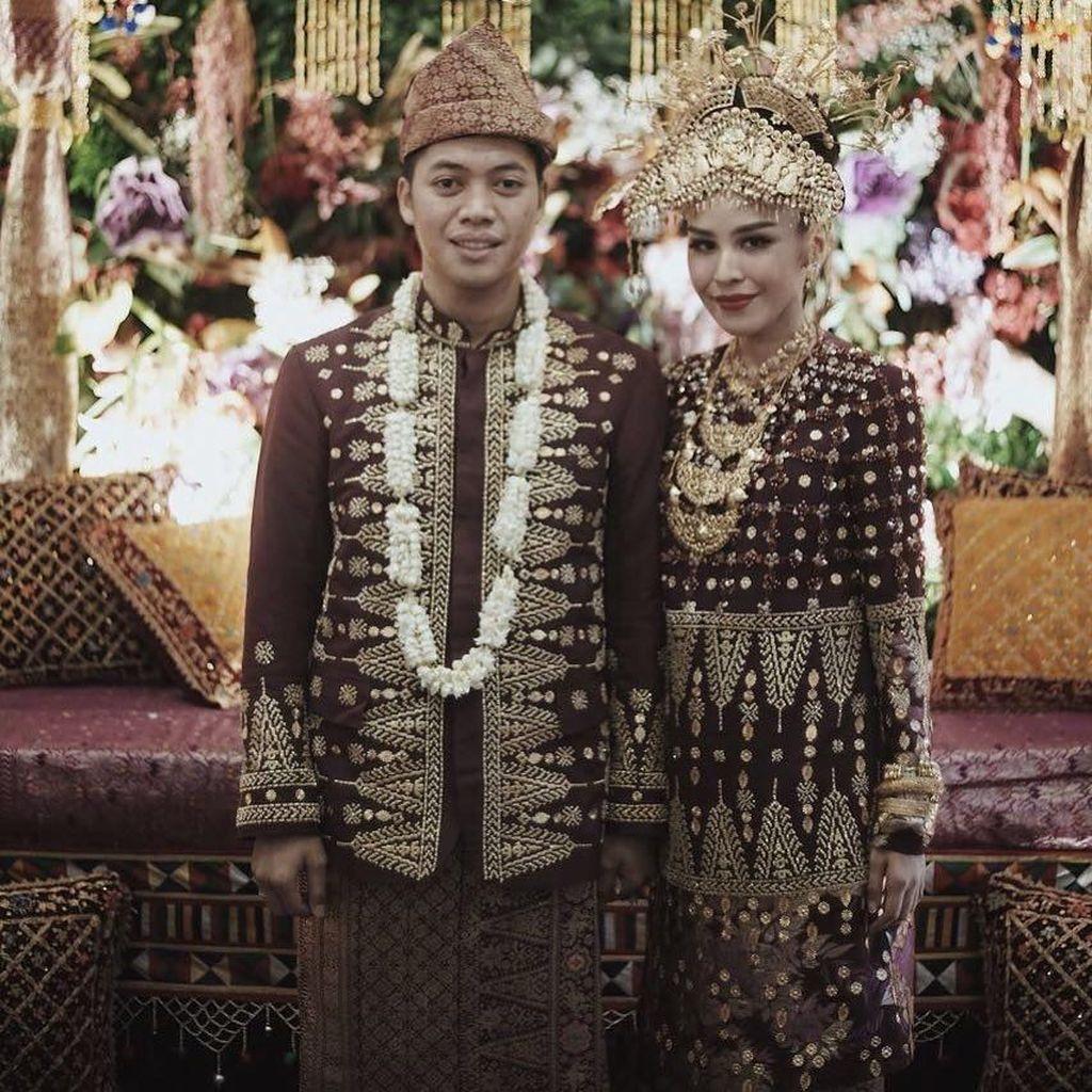 Istri Meninggal karena Kanker, Kisah Cinta Sejati Rasyid Rajasa Bikin Haru