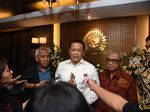 Muhammadiyah Beri Masukan soal RUU Antiterorisme