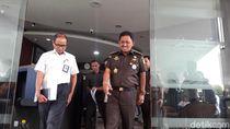 BPK Serahkan Audit Kasus Kredit PT TAB, Negara Rugi Rp 1,83 Triliun