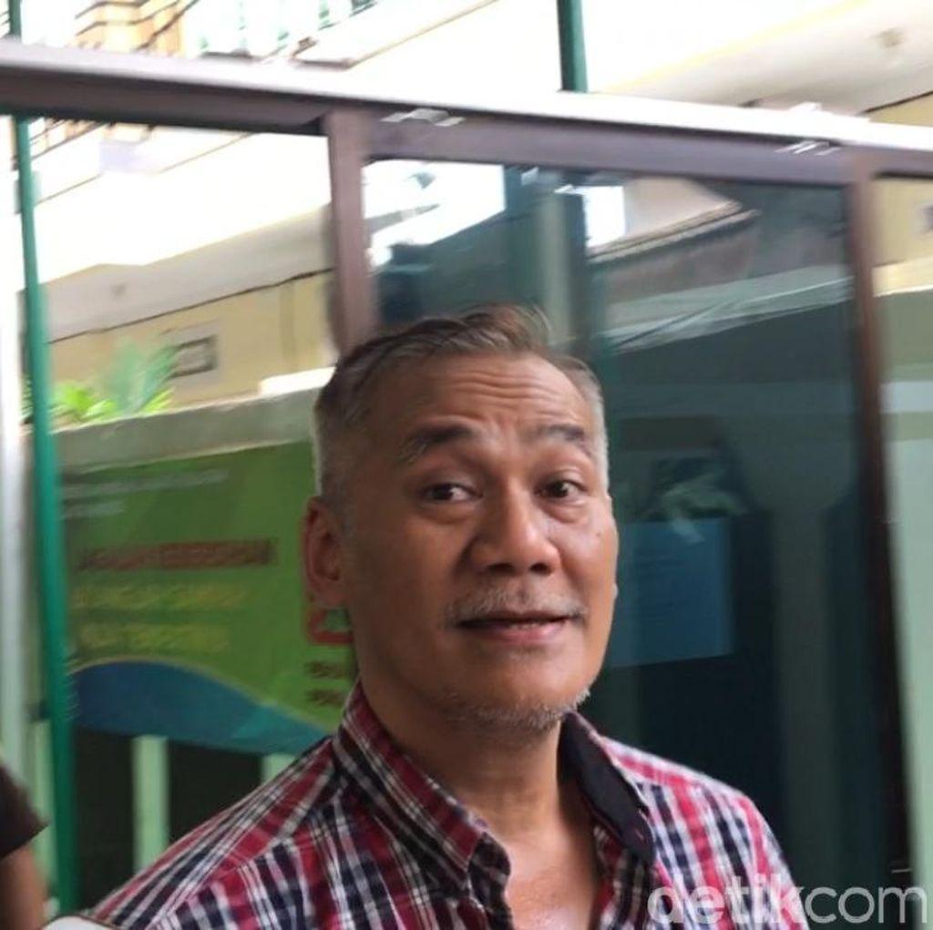 Apa Sih Menu Sahur di Penjara, Tio Pakusadewo?