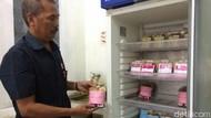 Stok Darah Kosong, PMI Ciamis akan Datangi Masjid Usai Tarawih