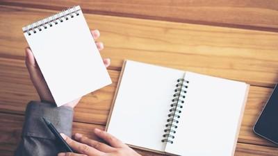 Pakai Tulisan, Ibu Ini Sukses Bikin si Kecil Habiskan Bekalnya