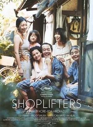 Shoplifters Raih Penghargaan Palme dOr Di Cannes Film Festival