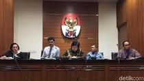 KPK Tengahi Perselisihan Lahan di Antara 2 Kementerian
