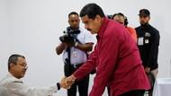 Nicolas Maduro, Petahana yang Terpilih Lagi Jadi Presiden Venezuela