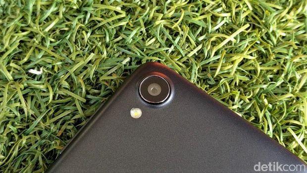 Asus Zenfone Live L1, Murah Tapi Bisa Diandalkan