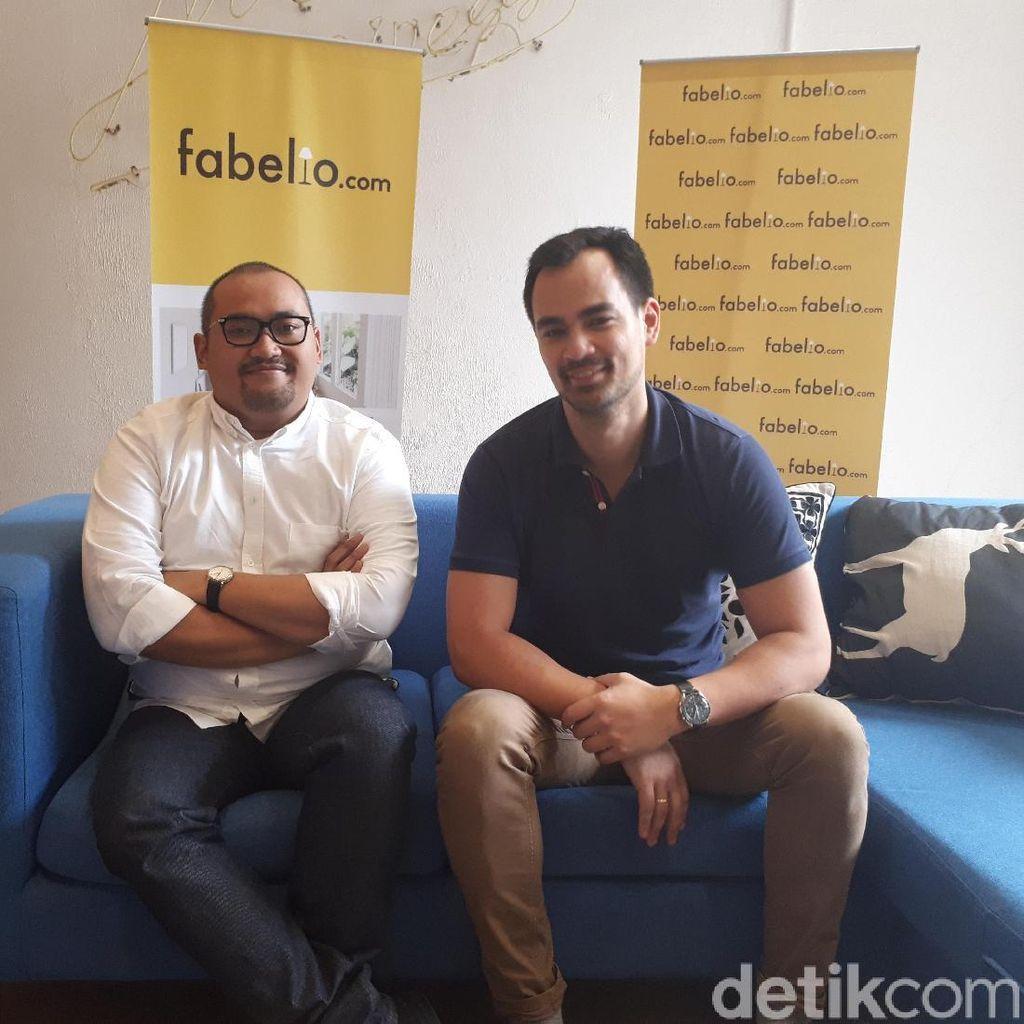 Bisnis Mebel Online, Anak Muda Ini Masuk Daftar Forbes Under 30