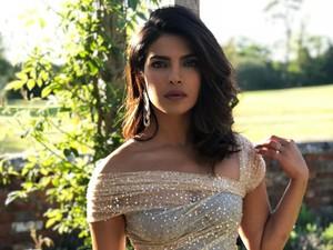 Pesan Menyentuh Priyanka Chopra untuk Meghan Markle Usai Menikah
