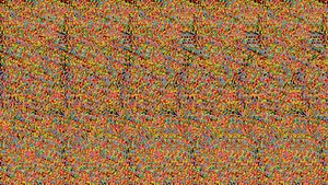 Mata Sampai Juling Belum Juga Bisa Lihat Gambar 3D? Ini Saran Dokter