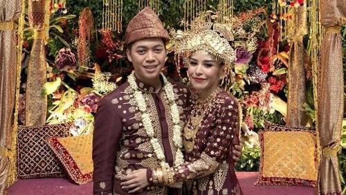 Foto: Instagram Ani Yudhoyono, Adra Taista