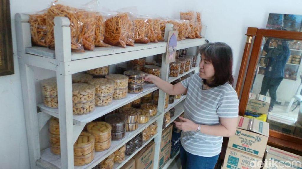 Mau Bisnis Kue Lebaran Supaya Disayang Pelanggan, Ini Tipsnya