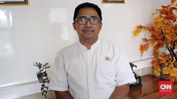 Imam Hadi Purnomo, Kepala Pengelola Pusat Kesenian Jakarta Taman Ismail Marzuki