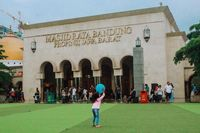 14 Tempat Wisata Dekat Stasiun Bandung