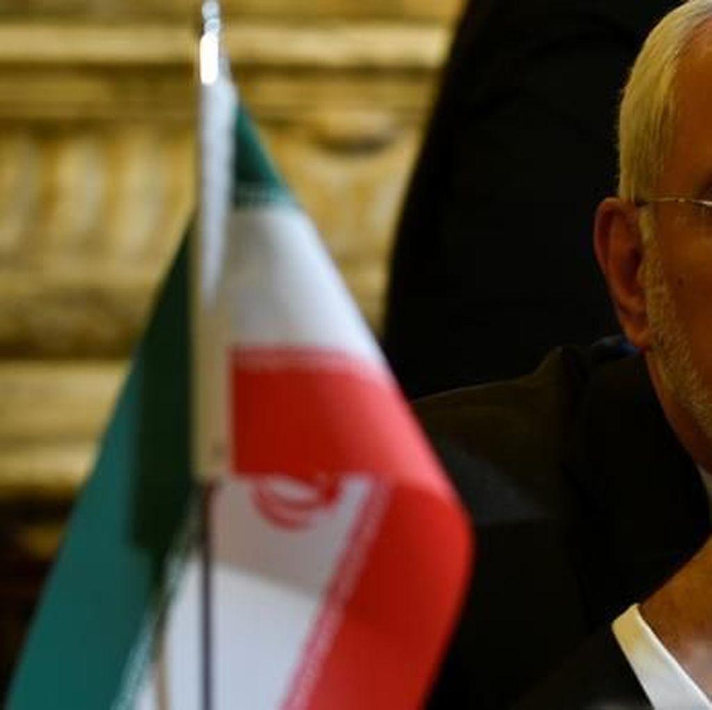Iran: Langkah Eropa Tak Memadai Untuk Selamatkan Kesepakatan Atom