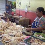 Masih Tinggi, Harga Daging Ayam di Jakarta Rp 35.000 per Ekor