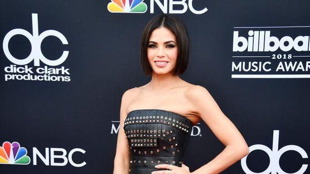 Jenna Dewan Ungkap Momen Mengerikan saat Jadi Dancer Janet Jackson