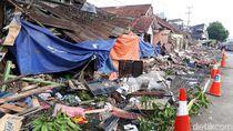 Bupati: Pemilik Usaha Harus Ganti Rugi 7 Rumah Tertabrak Truk