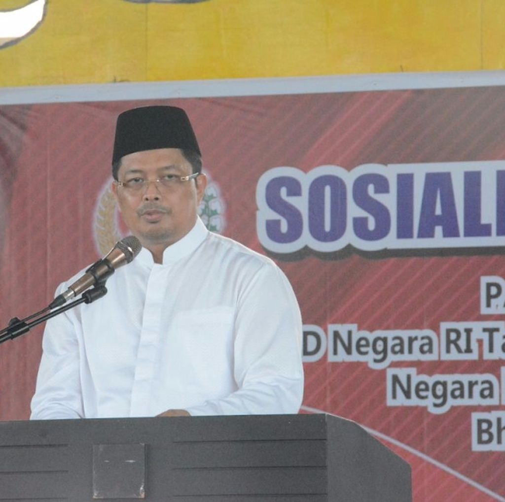 Banyak Pejabat Berkasus, MPR Soroti Krisis Kepercayaan