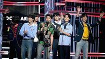 BTS dan Luhan eks EXO Diundang untuk Ultah Michael Jackson