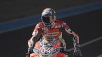 Tekad Dovizioso Bangkit di MotoGP Belanda