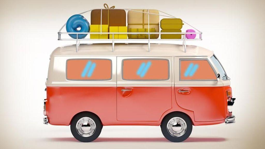 Warga Buru Mobil Bekas Rp 200 Juta untuk Mudik