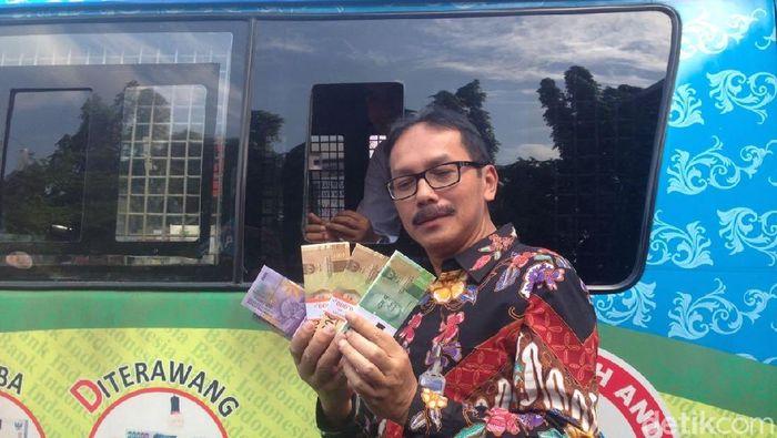 Foto: Angling Aditya Purbaya-detikFinance