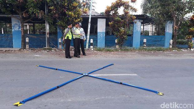 Bukan Rem Blong, Ini Penyebab Laka Maut yang Tewaskan 12 Orang di Brebes