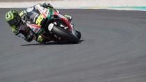 Cal Crutchlow, dari Rumah Sakit ke Posisi Kedelapan MotoGP Prancis