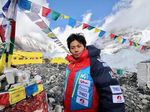 8 Kali Coba Taklukkan Gunung Everest, Pendaki Jepang Meninggal