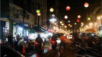 Menikmati Senja di Bandung Jelang Buka Puasa