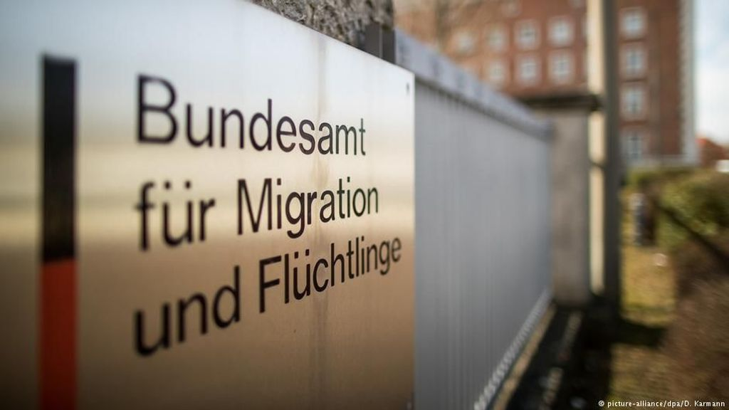 Media Jerman: Kantor Migrasi Jerman Berusaha Tutupi Skandal Suap