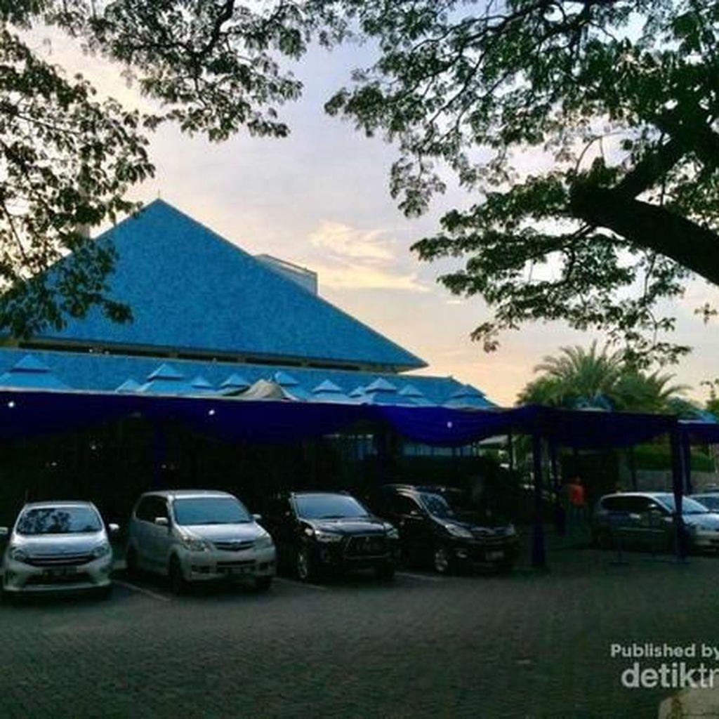Melipir ke Masjid Pondok Indah, Ada Apa di Ramadan Ini?