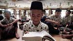 Ratusan Pelajar Ikuti Pesantren Kilat Ramadan