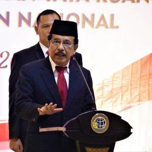 Ibu Kota Jadi Pindah ke Kaltim? Menteri ATR: Koreksi, Itu Alternatif